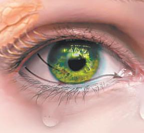 Síndrome do olho seco pode ocorrer mais no verão