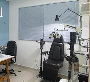 Clínica Bolzan – Oftalmologia em Santos