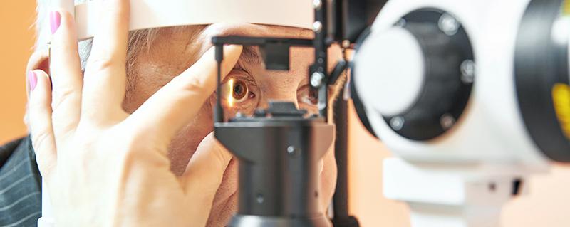Clinica Bolzan Oftalmologia - Blog - O que e Glaucoma