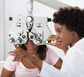A importância do exame oftalmológico de rotina