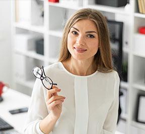 Opções para deixar de usar óculos