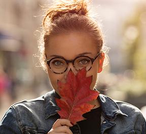 Outono Tempo mais seco aumenta alergias