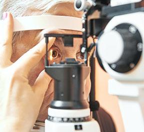 Entenda tudo sobre o descolamento de retina